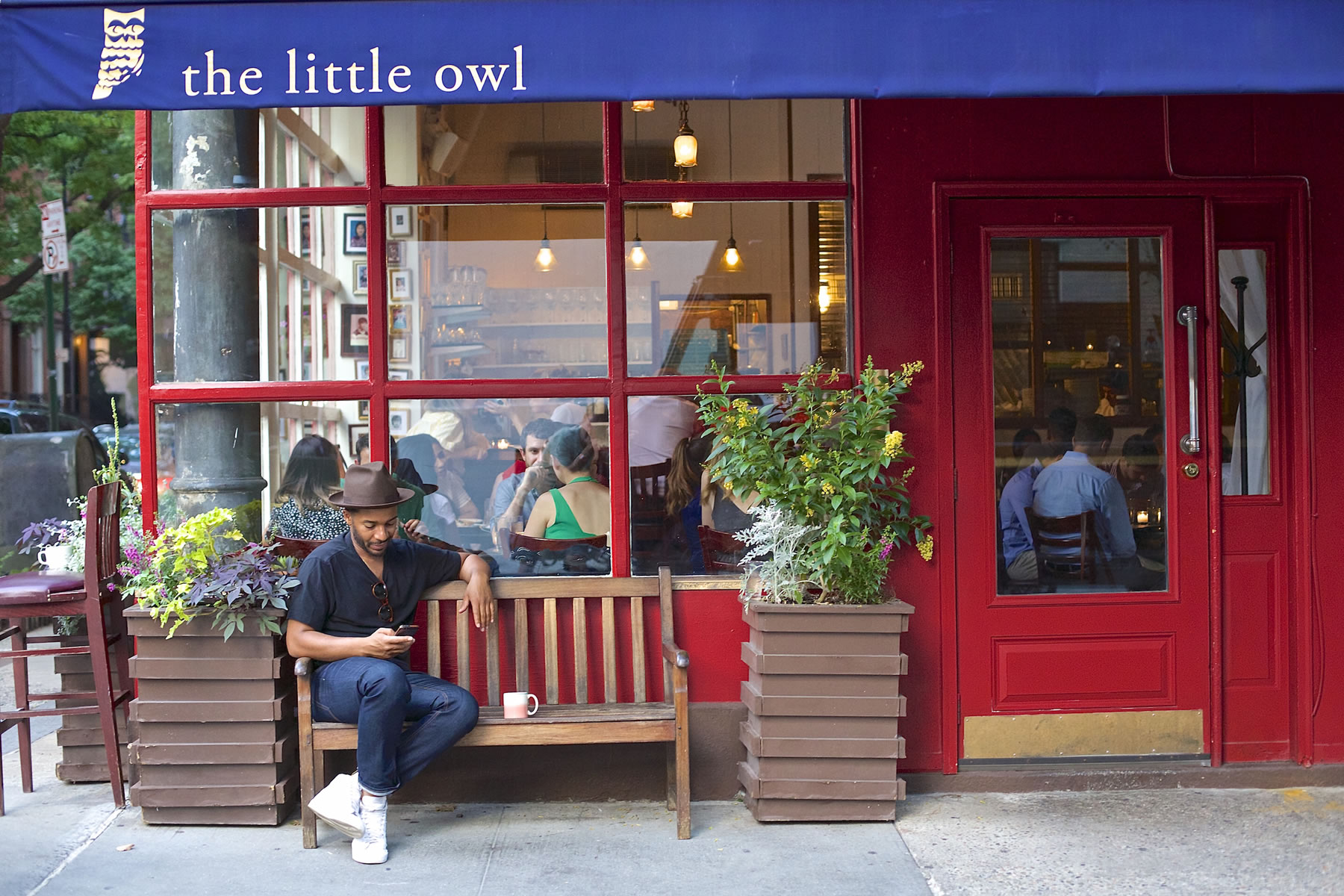 Little Owl Restaurant